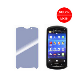 sony ericsson  XPERIA pro MK16i   手機螢幕保護膜/保護貼/三明治貼 (高清膜)