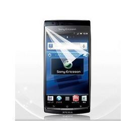 Sony Ericsson Xperia mini PRO / SK17i  手機螢幕保護膜/保護貼/三明治貼 (高清膜)