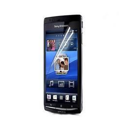 Sony Ericsson - XPERIA X12 (LT15i)手機螢幕保護膜/保護貼/三明治貼 (高清膜)