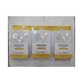 PSP 副廠線控耳機 3007 2007  黑白兩色