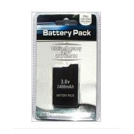 PSP 3007 2007 副廠電池 密封包裝