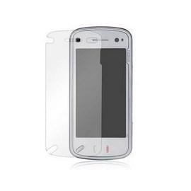 NOKIA N97 手機螢幕保護膜/保護貼/三明治貼 (高清膜)