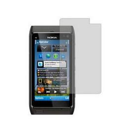 NOKIA N8 手機螢幕保護膜/保護貼/三明治貼 (高清膜)