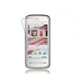 NOKIA 5800/5230/5233 手機螢幕保護膜/保護貼/三明治貼 (高清膜)
