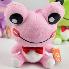 愛之船玩具 ^~~大眼青蛙~^~ 7吋 168  代理歐比邁品牌 銷售