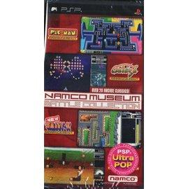 PSP UMD  拿姆科博物館 NAMCO MUSEUM: Battle Collect