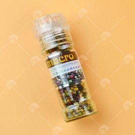 【艾佳】Macro彩虹胡椒粒調味研磨罐50g/罐
