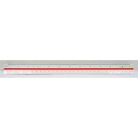 製 龍門 ^#501 三角比例尺 地積測量用 竹芯製