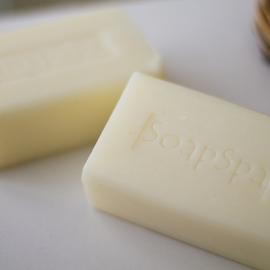 抗漲必買^! SoapSpa天然椰子護手洗衣皂150G重量級 ^(10個一組 價^)