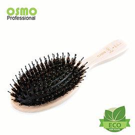 Osmo 我思美~櫸木豬鬃梳 梳子清潔刷~~~ 讓直髮更直 閃耀光澤 輕手感 ~~