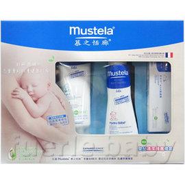 慕之恬廊嬰兒清潔護膚禮盒