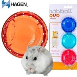 赫根HAGEN~寵物鼠誕生系列接管透氣蓋3入