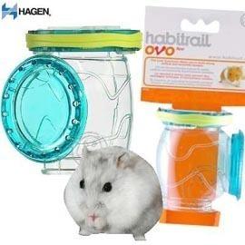 赫根HAGEN~寵物鼠誕生系列三方通接管