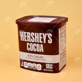 【艾佳】HERSHEY特級可可粉-8oz/罐