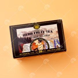 【艾佳】伯爵茶-20入Earl Grey Tea/盒