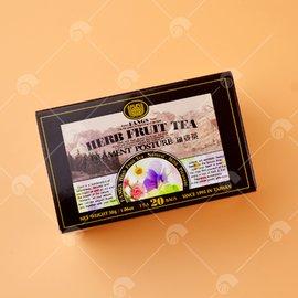 【艾佳】纖姿茶Filament posture-20入/盒