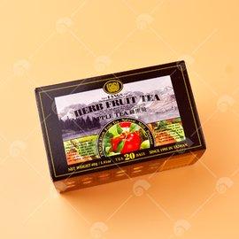 【艾佳】蘋果茶Apple Tea-20入/盒