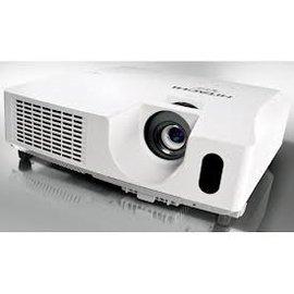 HITACHI CP~X4015WN 品牌日立家電 免關燈高亮度投影機 4000 ANSI