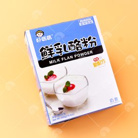 【艾佳】鮮乳酪粉-300g/盒