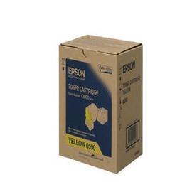 LINE ^~ EPSON S050590 黃色碳粉匣 ^( 機種 Aculaser C3