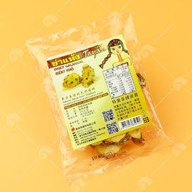 【艾佳】FOODEX南薑乾100g/包