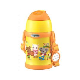 【象印】《ZOJIRUSHI》450cc/0.45L◆兒童用保冷瓶◆不鏽鋼保冷瓶《ST-ZEE45/STZEE45》