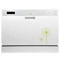 MISTRAL美寧 樂活液晶六人份洗碗機(JR-6603W)