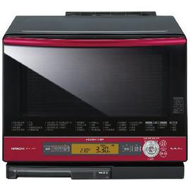 【日立】《HITACHI》過熱水蒸氣烘烤微波爐《MRO-J200T/MROJ200T》