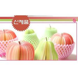 創意水果造型便條紙~柳橙/香吉士  ◇/水果便籤紙水果便條紙