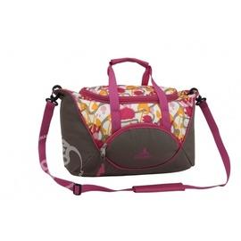 【德國 VAUDE】Snippy 13L 多功能手提側背兩用包.購物袋.旅行袋.野餐袋.行李袋.打理包.運動提袋.休閒包 VA-10882 咖啡/粉
