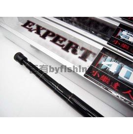 ◎百有釣具◎台灣製造 EXPERT 小繼達人 磯玉柄40~輕量、敏捷的極致追求