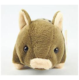 愛之船玩具^~~條紋山豬~^~超級可愛的喔^!