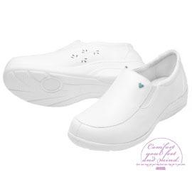 美而堅 健康鞋 護士鞋 輕盈寬楦鞋 CM-3032