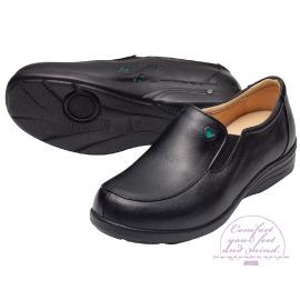 美而堅 健康鞋 輕盈寬楦鞋 XM-3032