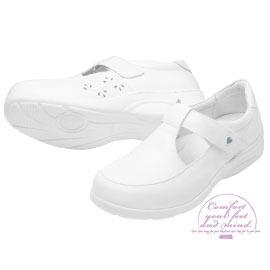 美而堅 健康鞋 護士鞋 輕盈寬楦鞋 CM-3033