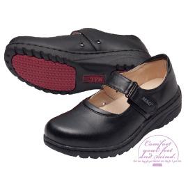 美而堅 健康鞋 輕盈寬楦鞋 XM-3036