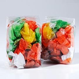 ㊣~泰國特產~泰奧琪椰子榴槤糖200g×5 1包