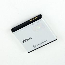 Sony Ericsson EP500 原廠電池 For: Mini (ST15i) /MiniPro (SK17i) /Active (ST17i) /Live with Walkman (WT19i)/U5i Vivaz /X8 (e15i