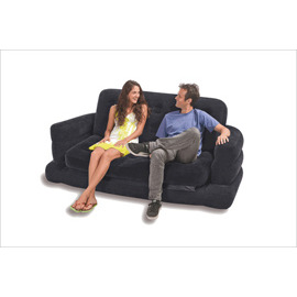 INTEX 68566 豪華 雙人 充氣沙發 折疊沙發 懶人沙發 沙發床 含運6290元到