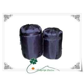 大林小草~[AX013] Lirosa 睡袋、衣服、物品 壓縮袋:牛津布