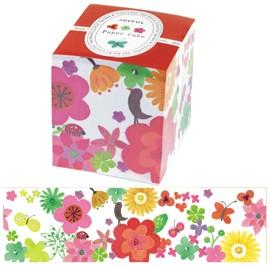 9047402 彩趣紙磚 繽紛花園