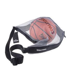 SPALDING斯伯丁~籃球網狀球袋-單顆裝- (SPB5321N62)