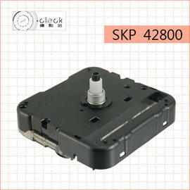 ~鐘點站~ 精工SKP~42800 時鐘機芯^(螺紋高4.5mm^) 滴答聲 壓針  DI