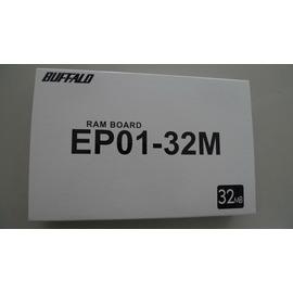 免   EPSON BUFFALO EP01~32M EPSON 印表機 記憶體 N25