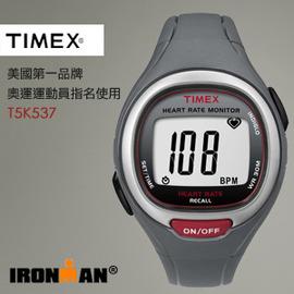 【3期0利率】TIMEX 美國第一品牌 Health Tracker 心跳錶/卡路里計測 38mm/天美時/防水/T5K537 現+排單/免運!