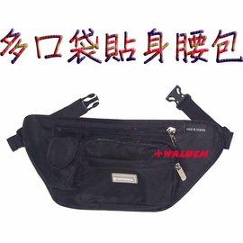 ~葳爾登~confidence霹靂腰包側背包錢包隨身包斜背包.手提包 臀包錢包 貼身腰包2