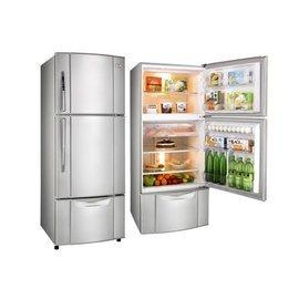 超級商店......TECO東元 475L變頻三門冰箱 R4761VXK