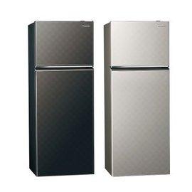 超級商店…… Panasonic 國際 393 公升 雙門 變頻 電冰箱 NR~B409T