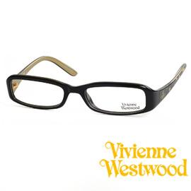 Vivienne Westwood 英國薇薇安魏斯伍德英倫龐克光學眼鏡 VW203 04