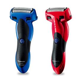 【國際牌】《PANASONIC》台灣松下◆三刀頭水洗電鬍刀《ES-SL41 / ESSL41》